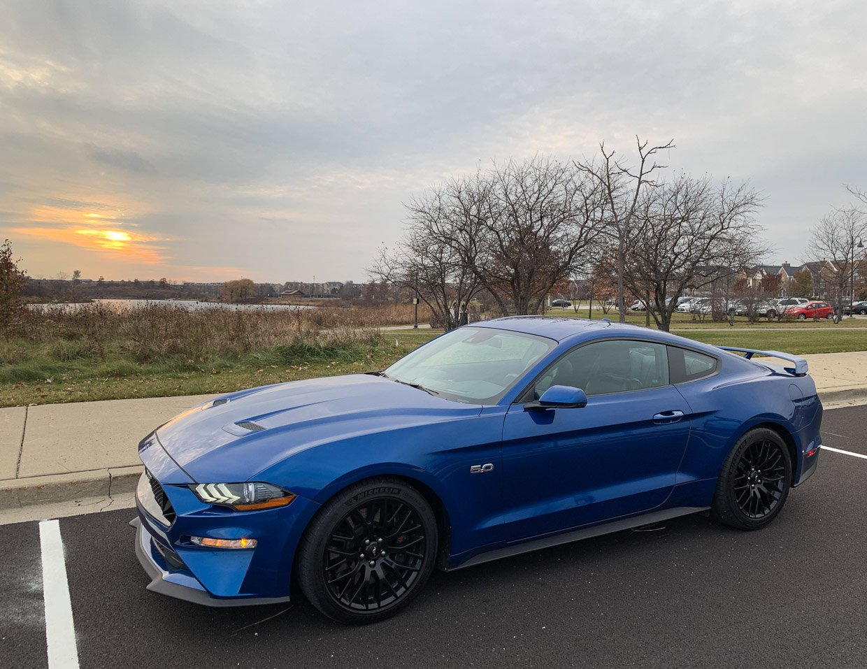 Ford Mustang GT: 10 Things We Love
