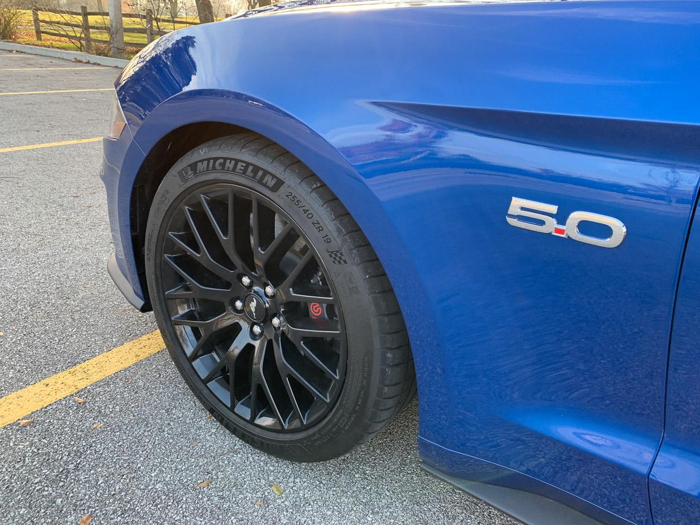 Ford Mustang GT: 10 Things We Love