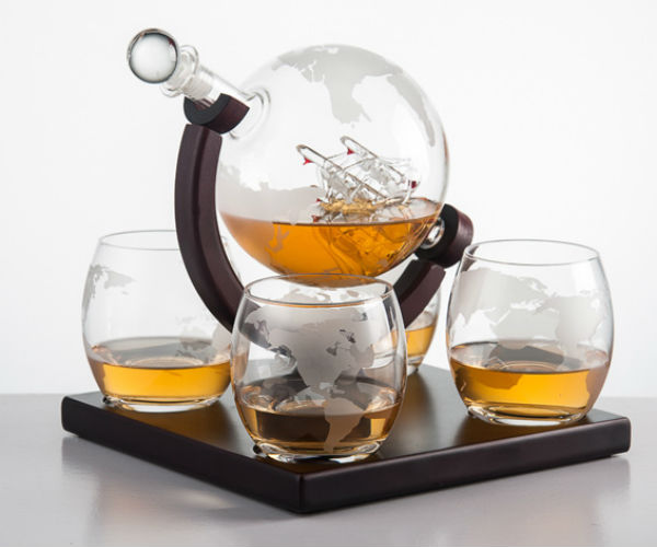Eravino Decanter Set
