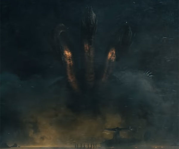 Godzilla: King of the Monsters (Trailer 2)
