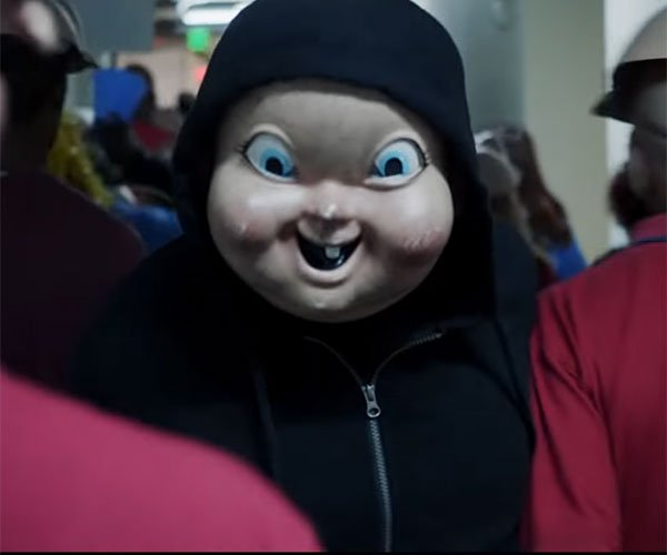 Happy Death Day 2U (Trailer)