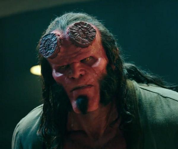 Hellboy (Trailer)