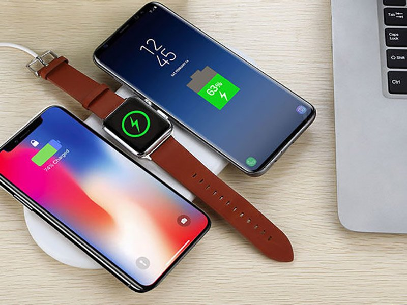 iPM 3-in-1 Charging Pad