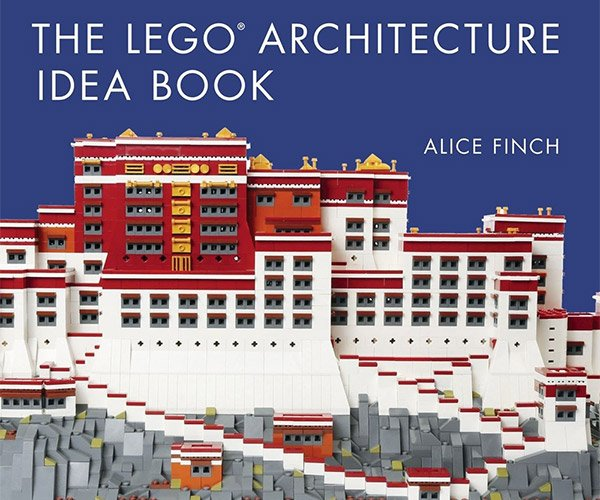 The LEGO Architecture Idea Book