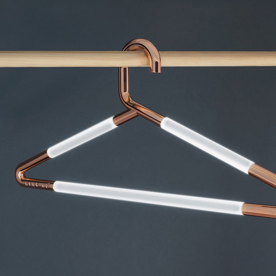 Light Up Hanger
