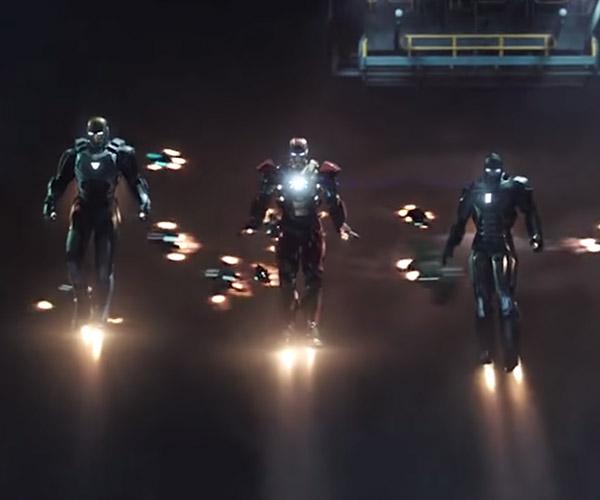 Marvel Overuses CGI