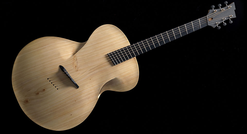 Maxwell Infinitum Acoustic Guitar