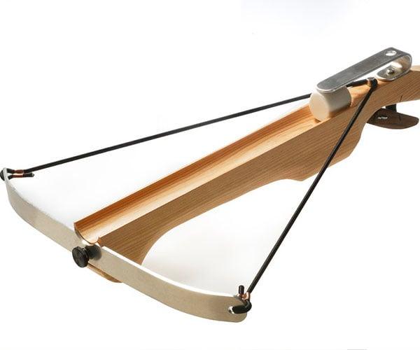 MMX Marshmallow Crossbow
