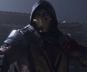 Mortal Kombat 11 (Trailer)