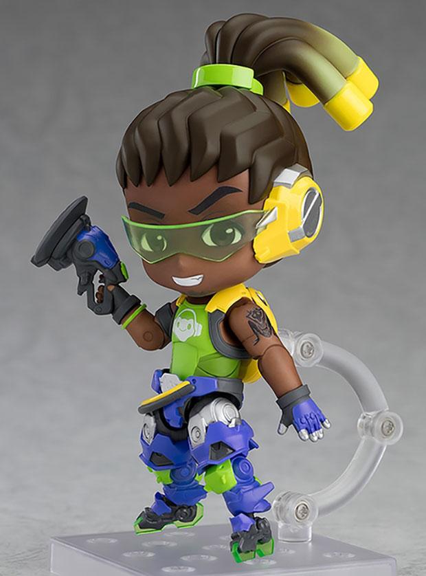 Nendoroid Lucio
