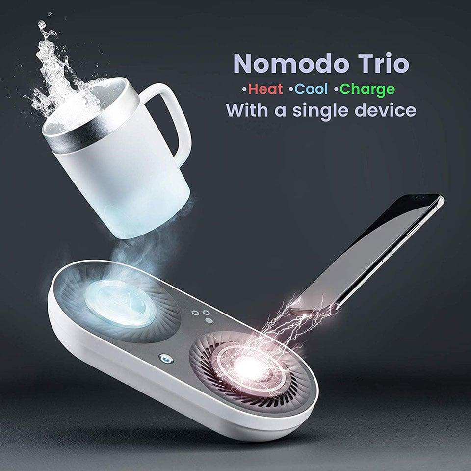 Nomodo Trio