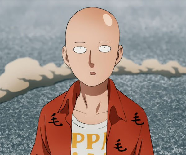 One-Punch Man Season 2 (Teaser)