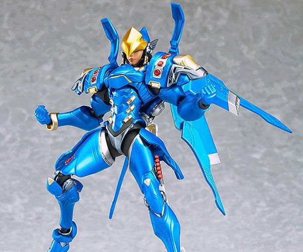 Overwatch Pharah Action Figure