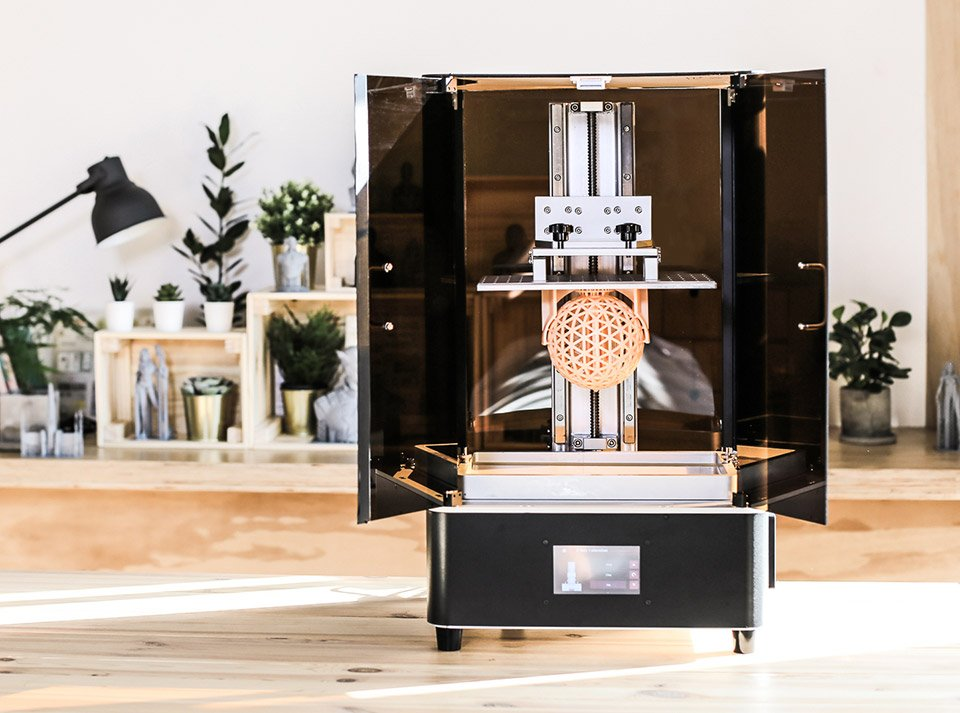 Phrozen Transform 3D Printer