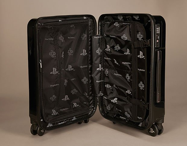 PlayStation Carry-on Luggage