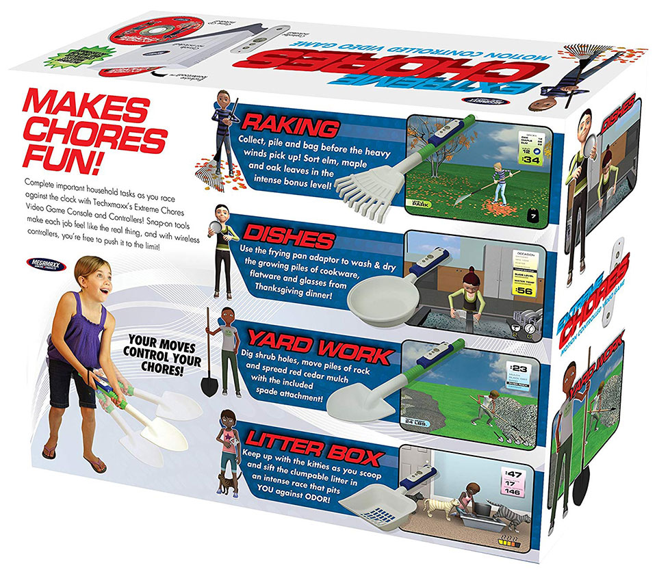 Prank Pack Gift Boxes