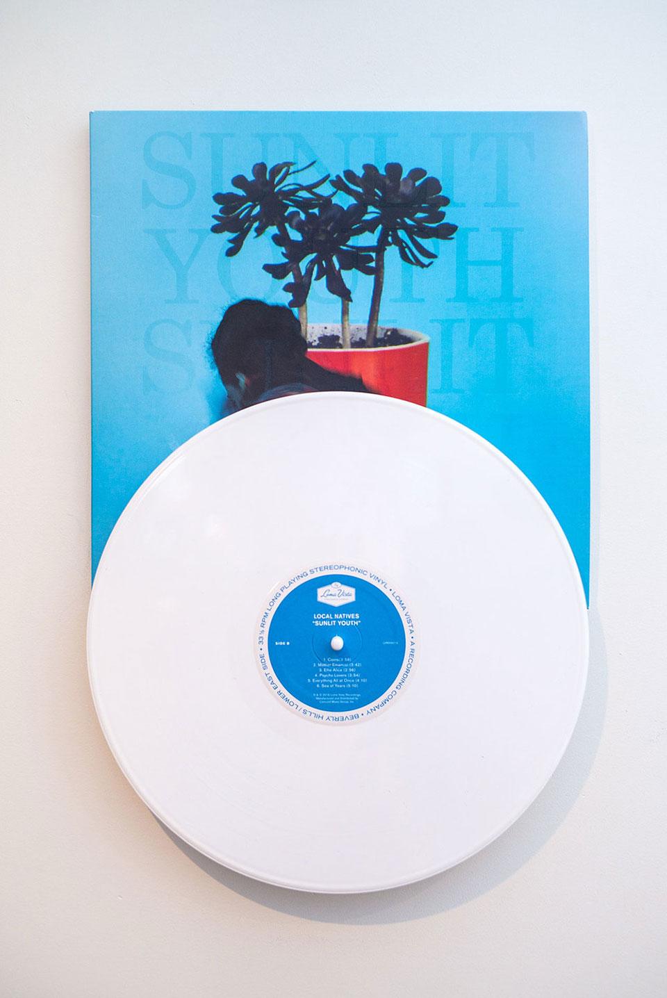 Record Props