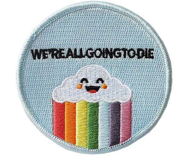 Retrograde Supply Patches