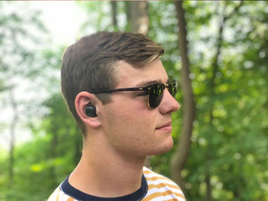 REVEL True Wireless Earbuds