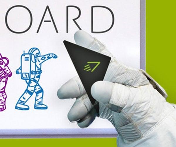 Rocketboard for Whiteboards