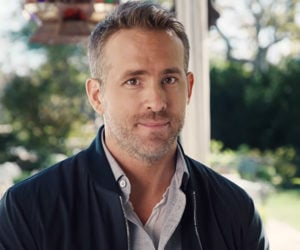 Ryan Reynolds: Aviation Gin