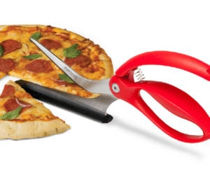 Scizza Pizza Scissors