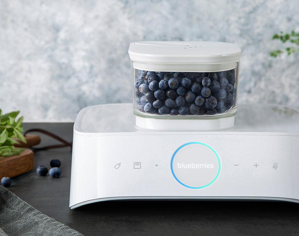Silo Food Vacuum Sealer