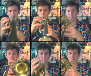 Somebody to Love: Brass Edition