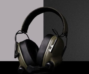 Tactical Master Gaming Headset
