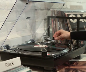 The Truth About Vinyl Records