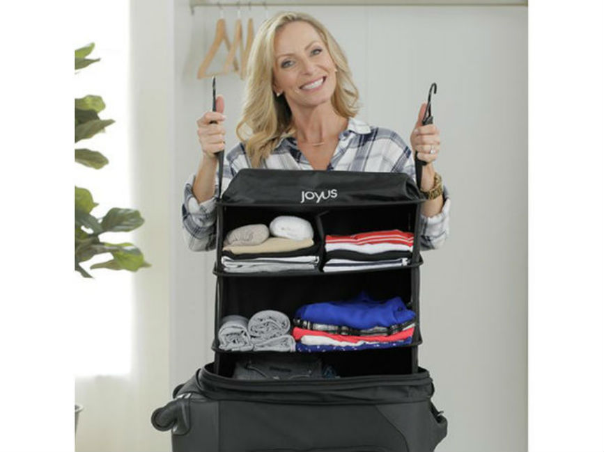 Joyus Traveler's Essentials Bundle