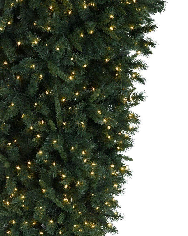 Upside-down Christmas Tree