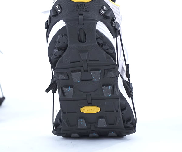 Vibram Portable Performance Sole