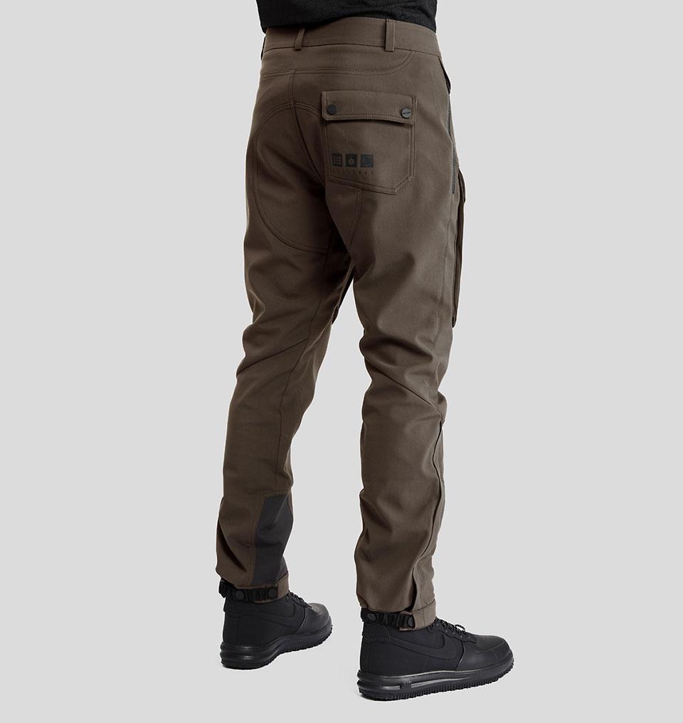 Vollebak 100 Year Pants