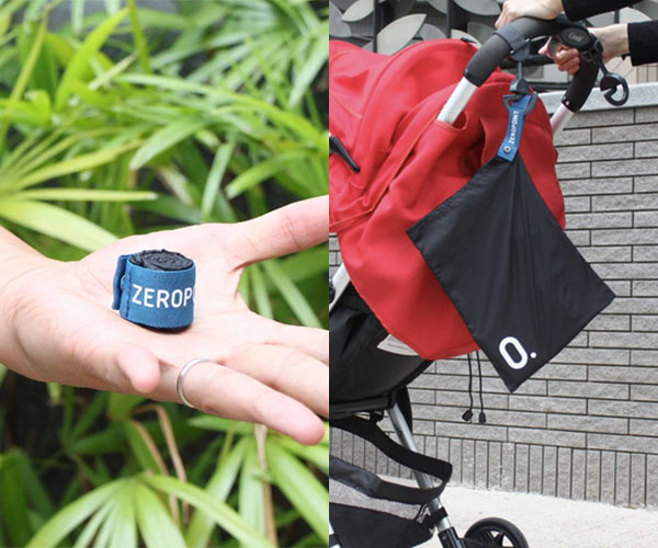 Zeropoint Smallest Bag
