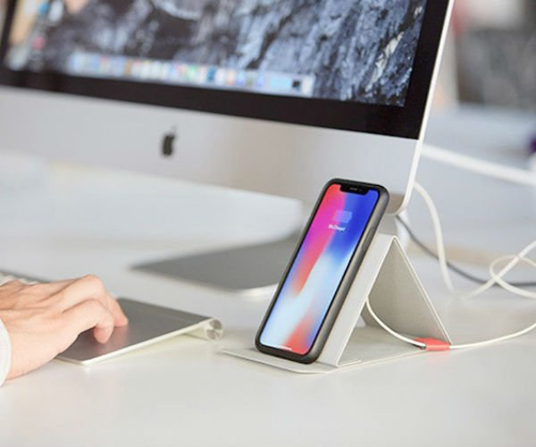 Ziistle Foldable Wireless Charger