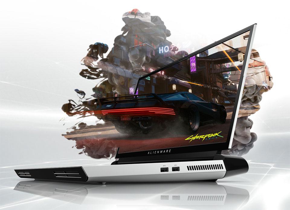 Alienware Area-51m Gaming Laptop