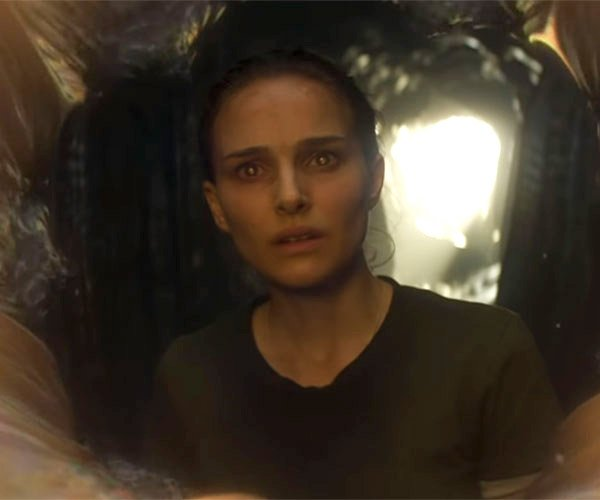 Annihilation: The Art of Self-Destruction