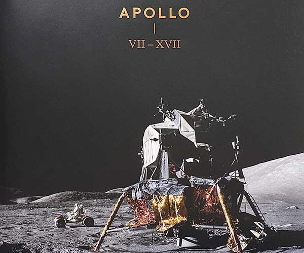 APOLLO VII – VXII