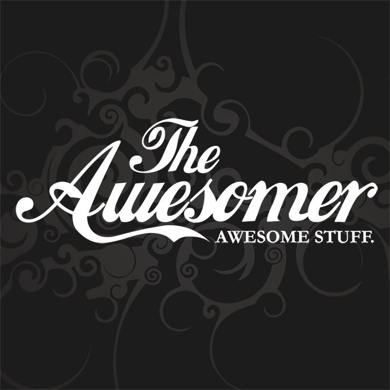 Cool Things, Gifts for Men, and Stuff to Buy : The Awesomer