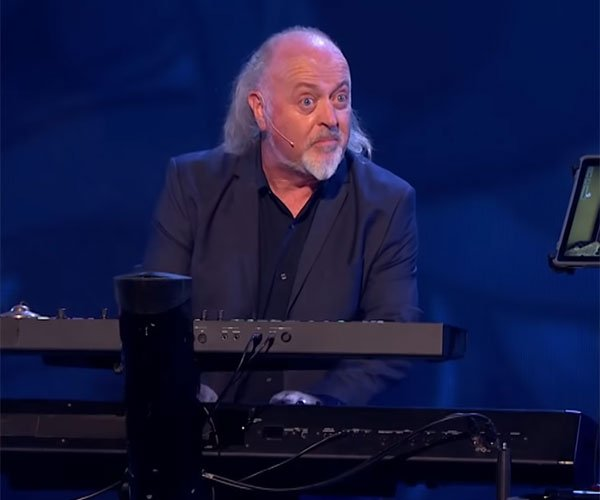 Bill Bailey: Major/Minor
