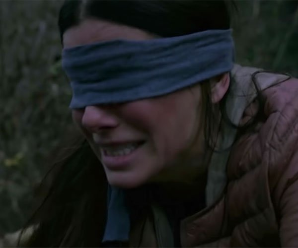 Bird Box Honest Trailer
