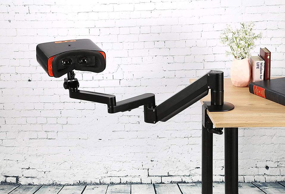 Cinera Video Headset