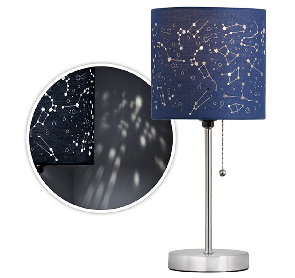 Constellation Lamp