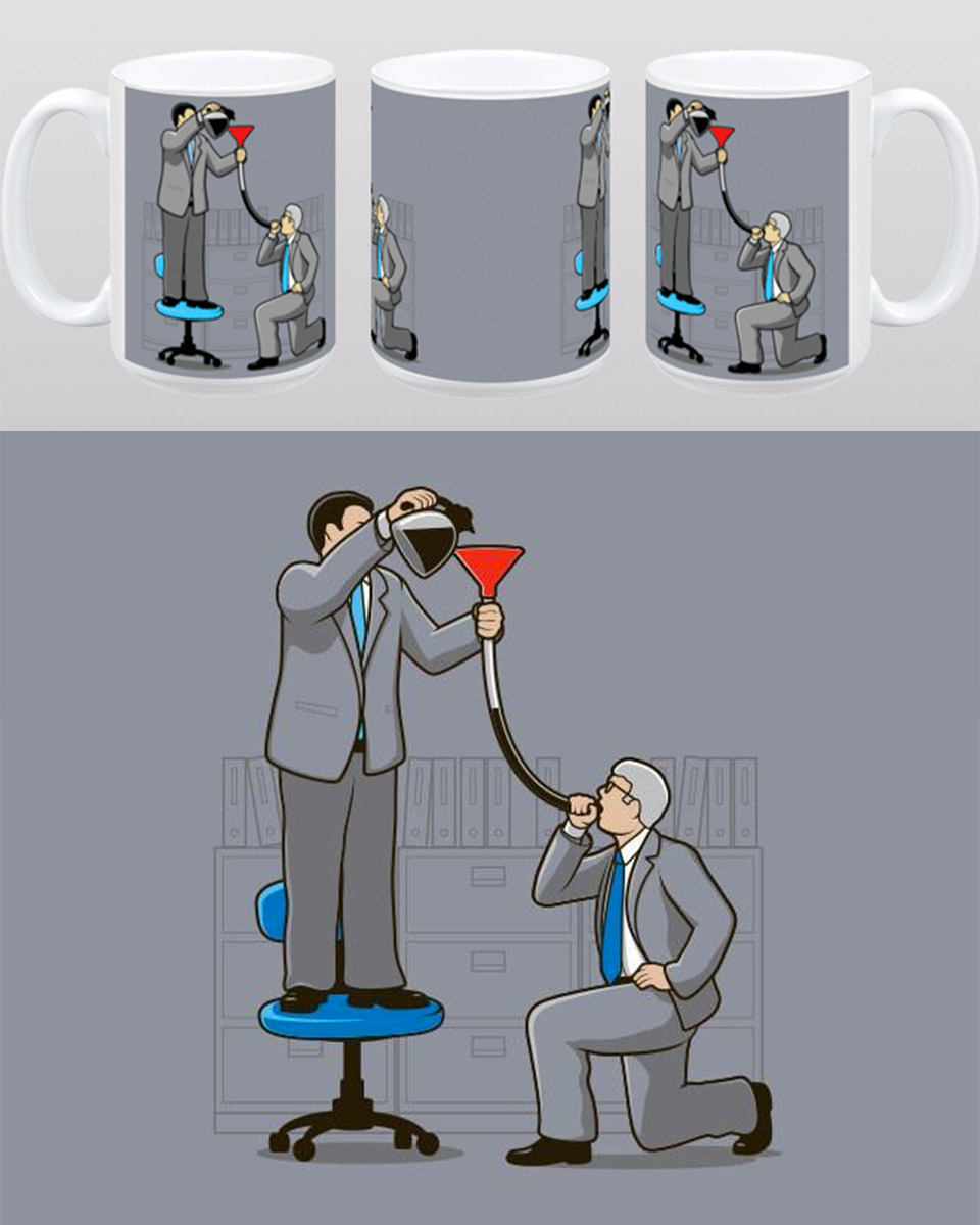 Daily Fix Mug