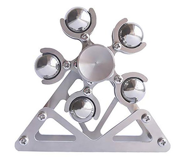 Ferris Wheel Fidget Spinner