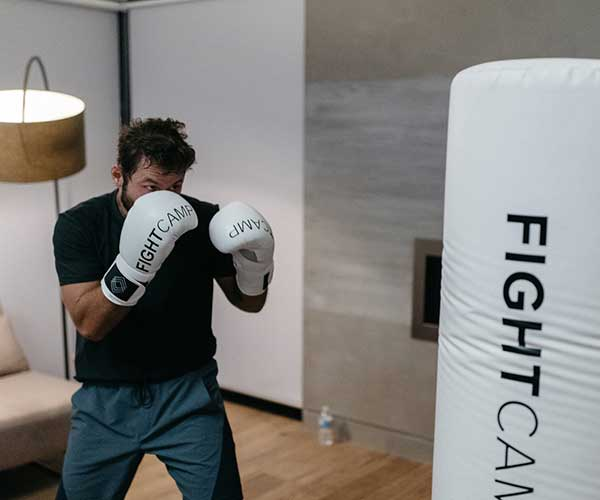 FightCamp Boxing Workout System