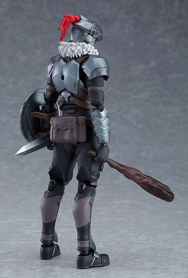 Figma Goblin Slayer Action Figure