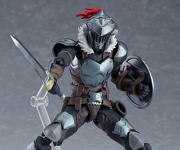Figma Goblin Slayer Action Figure