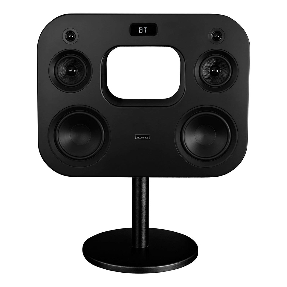 Fluance Fi70W Music System